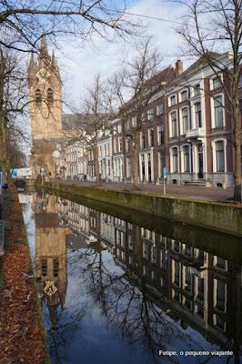 Lugares para conhecer na Holanda_Delft