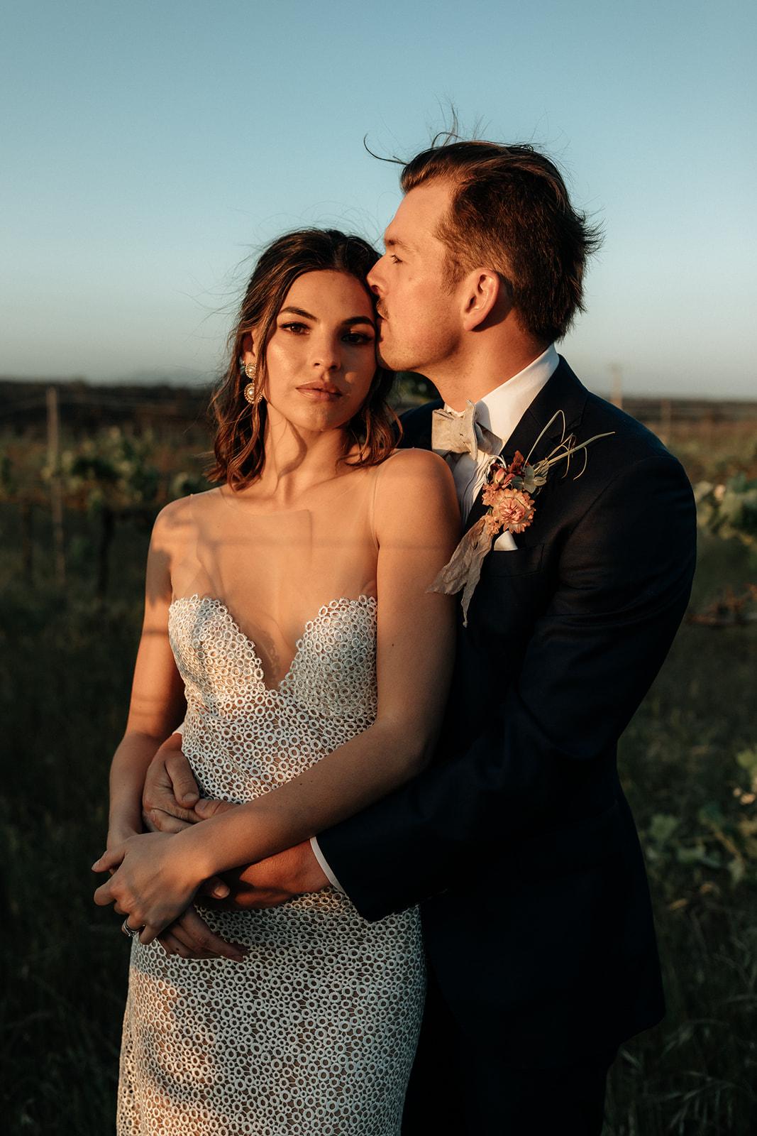 JACKSON + RUTH'S MICRO WEDDING INSPIRATION