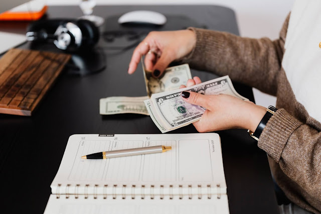 funds finalization for your new business