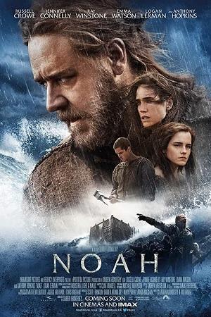 Noah (2014) 400MB Hindi Dual Audio 480p Bluray