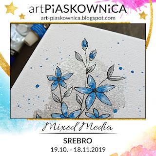 https://art-piaskownica.blogspot.com/2019/10/mixed-media-srebro-srebrne-dodatki.html