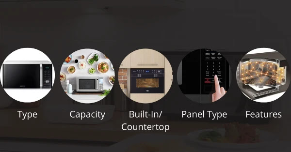 Buying Guide - Best Microwave Oven