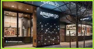Amazon Introduces 'Smart Stores', A Startup To Shift Local Shops Online In India
