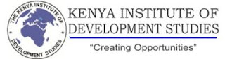 Kenya Institute of Development Studies logo