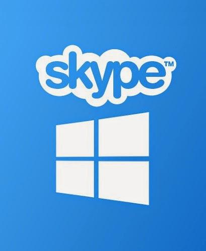 Skype Full Final Free