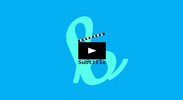 Situs Download Subtitle Terbaik