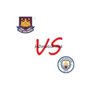 مباراة مانشستر سيتي ووست هام يونايتد بث مباشر مشاهدة اون لاين اليوم 19-2--2020 بث مباشر الدوري الانجليزي يلا شوت manchester city vs west ham united