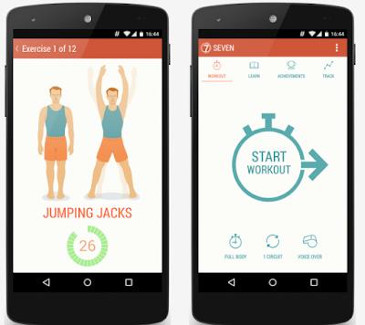 تطبيق Seven 7 Minute Workout للأندرويد, تطبيق Seven 7 Minute Workout مدفوع للأندرويد, تطبيق Seven 7 Minute Workout مهكر للأندرويد, تطبيق Seven 7 Minute Workout كامل للأندرويد, تطبيق Seven 7 Minute Workout مكرك, تطبيق Seven 7 Minute Workout عضوية فيب