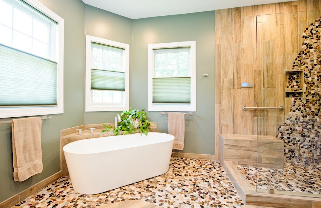 master bath shower remodel ideas pictures