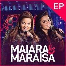 Maiara e Maraisa lançam Sorte Que Cê Beija Bem