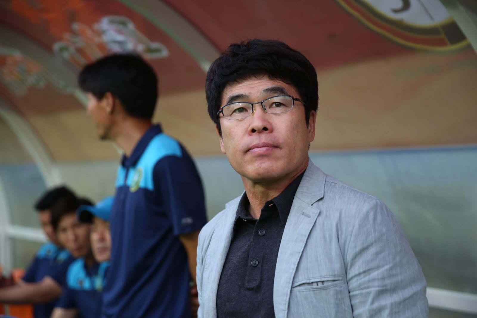 Breaking News: Daejeon Citizen Appoint Lee Heungsil as new Manager K League 2