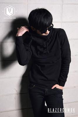 blazer cowok blazercowok.com jaket korean jas pria sk18 b