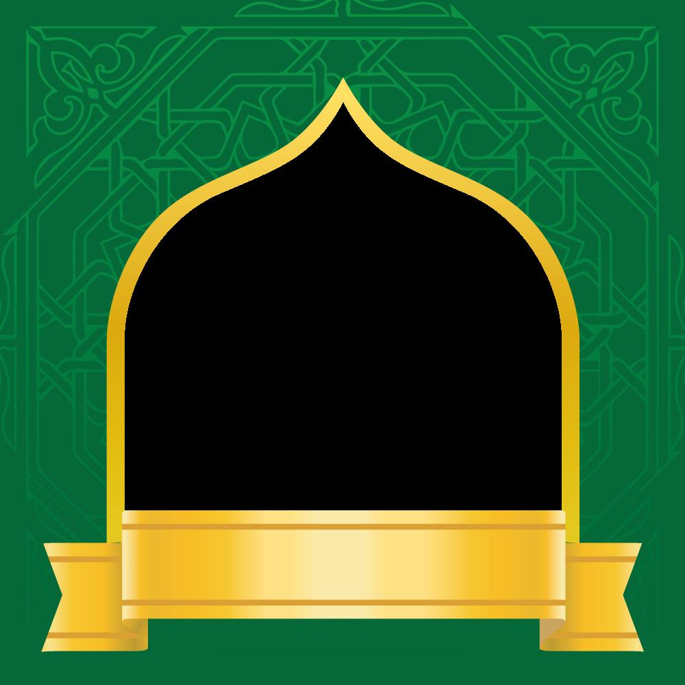 twibbon islami