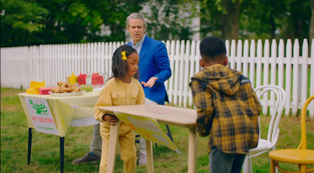 """Nathan's Famous And Andy Cohen """"Get Along Famously"""" In New Video Campaign"""