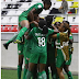 2016 AWCON: President Buhari Sends Inspiring Message To Falcons Ahead of Semi Final Clash