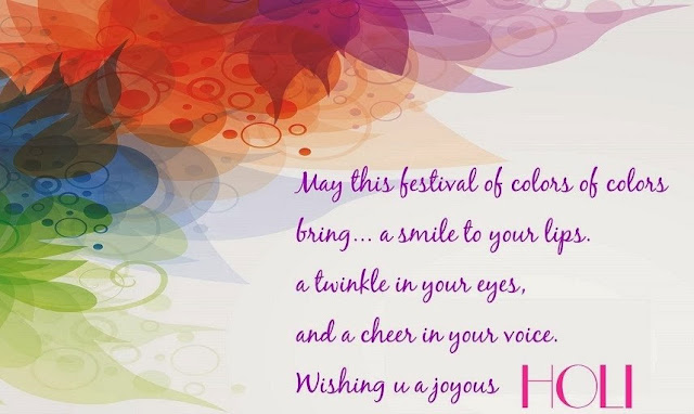 happy holi 2016 quotes in hindi