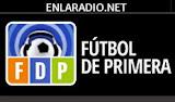 Futbol De Primera Radio en vivo