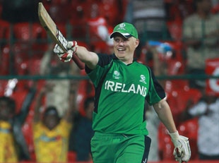 Kevin O'Brien Fastest World Cup Hundred Highlights