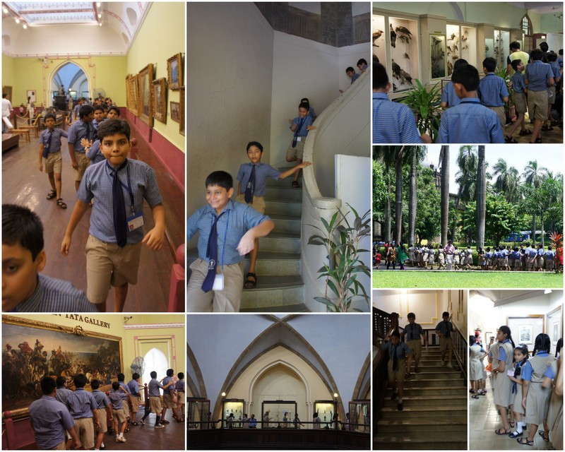 museums in mumbai to visit