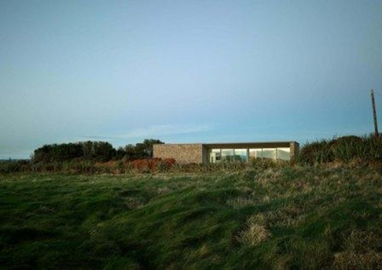 Carnivan House - Aughey OFlaherty Architects