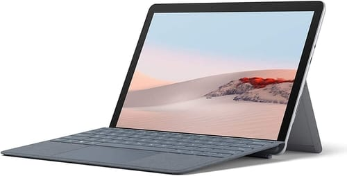 Review Microsoft MHM-00001 Surface Go2 M/8/128