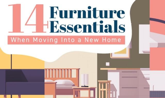 Essential Furniture for a New Home