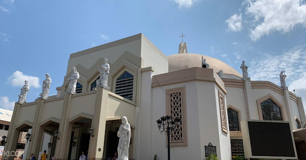 ANTIPOLO TOURIST SPOTS ITINERARY THINGS TO DO IN RIZAL PLACES TO VISIT