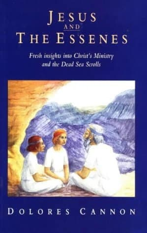 JESUS VÀ NHỮNG NGƯỜI ESENSE - CHƯƠNG 7 - THƯ VIỆN BÍ ẨN