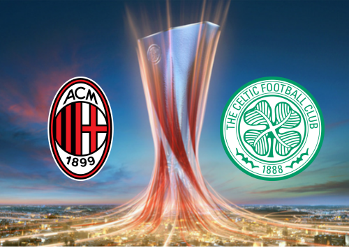 Milan vs Celtic -Highlights 03 December 2020