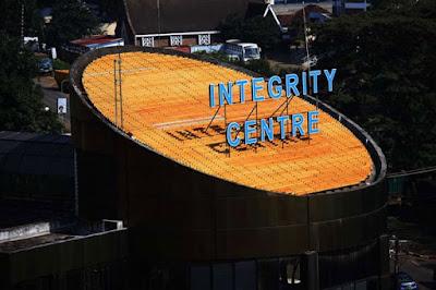 Integrity Centre in Nairobi.