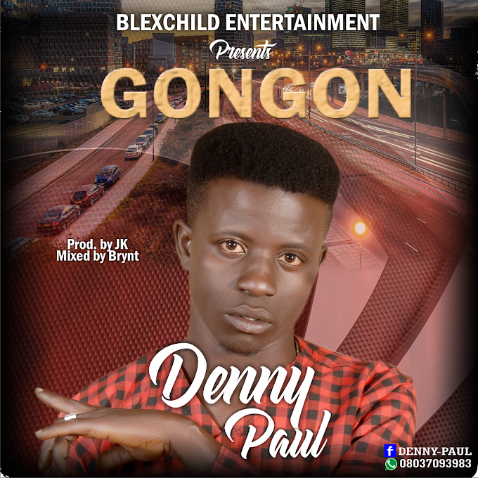 Download: Denny Paul - Gongon
