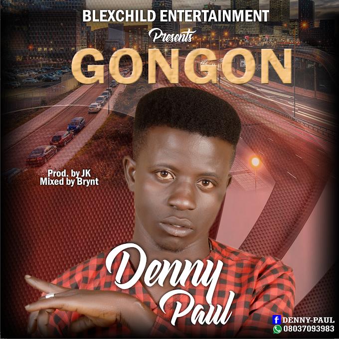 Download: Denny Paul - Gongon
