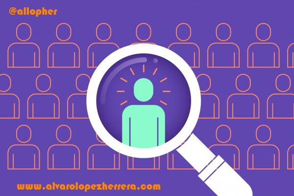 El lado B de la búsqueda de empleo