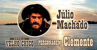 Clemente Velho Chico