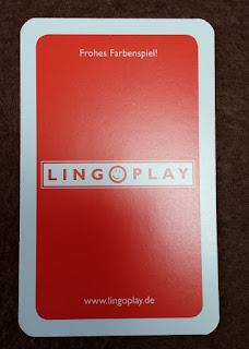 楽しい色並べ Farben Lernen カード裏面