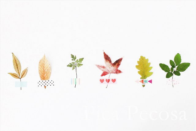 como-hacer-tarjeta-con-hojas-secas-de-otoño-diy-02