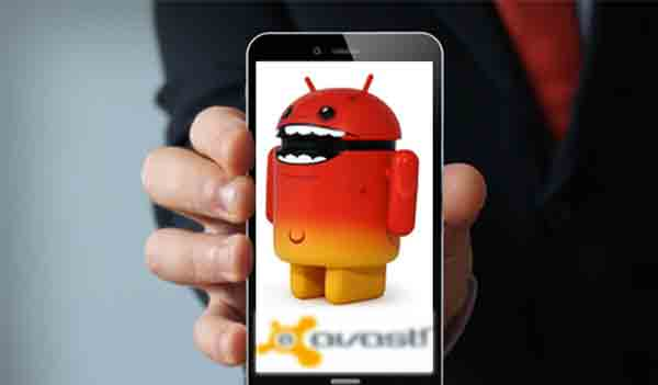 AdWare afecta a telefonos Android diferentes marcas