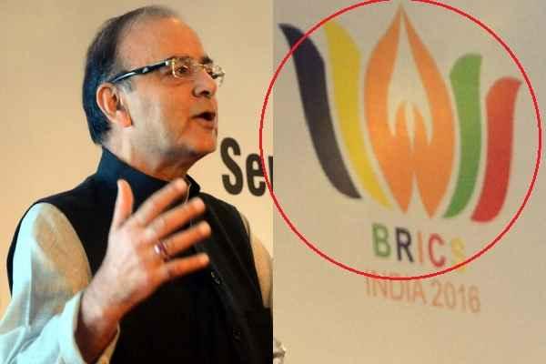 ब्रिक्स सम्मेलन का LOGO देखकर कांग्रेस का बढ़ा सिरदर्द, बोले KAMAL को प्रमोट किया जा रहा