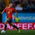 Odriozola será apresentado como jogador do Real Madrid nesta quarta-feira