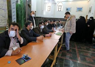 8 Warga Iran Tewas Akibat Virus Corona COVID-19, Pemerintah Tutup Kota Sakral Syiah dan Perbatasan Turki