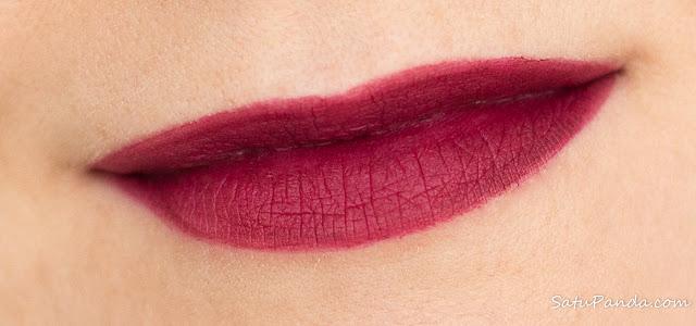 Rimmel Stay Matte Liquid Lip Colour 810 Plum This Show