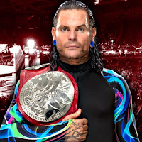 Jeff Hardy Wins WWE United States Title