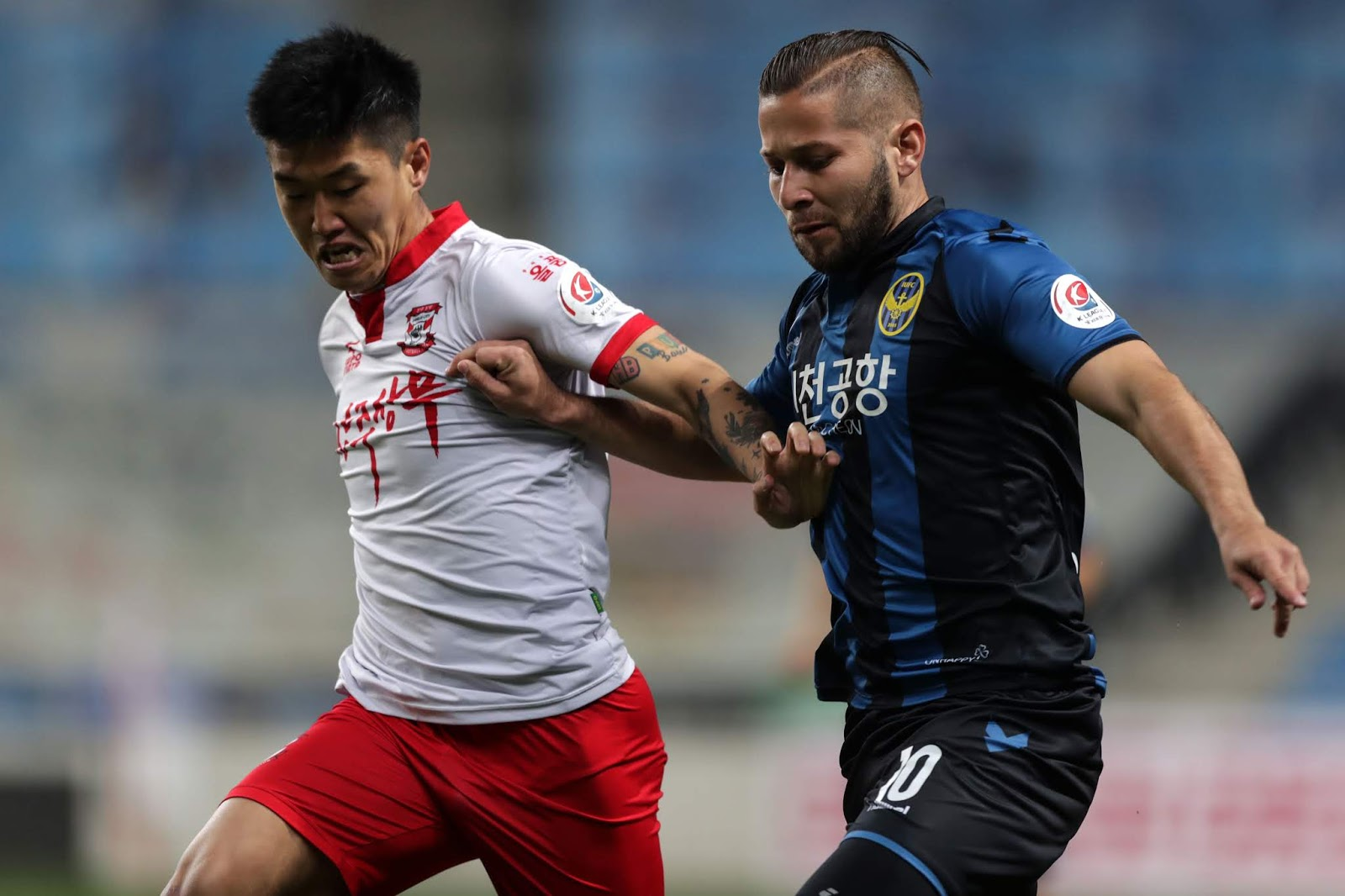 K League 1 Preview: Incheon United vs Sangju Sangmu
