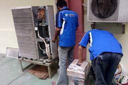 Service AC Bintaro South Tangerang City Banten