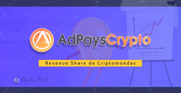 apc adpayscrypto revenue share criptomoeda bitcoin ganha