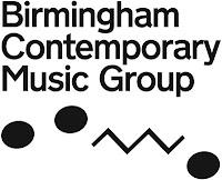 BCMG logo