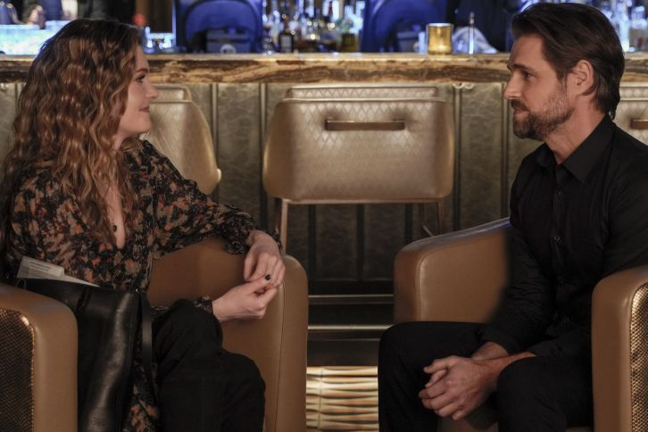 The Bold Type - Episode 5.05 - Don't Turn Away - Promo, Promotional Photos  + Press Release