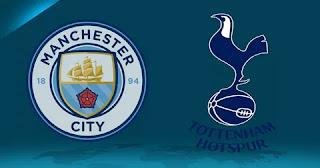 Манчестер Сити – Тоттенхэм Хотспур смотреть онлайн бесплатно 17 августа 2019 прямая трансляция в 19:30 МСК.