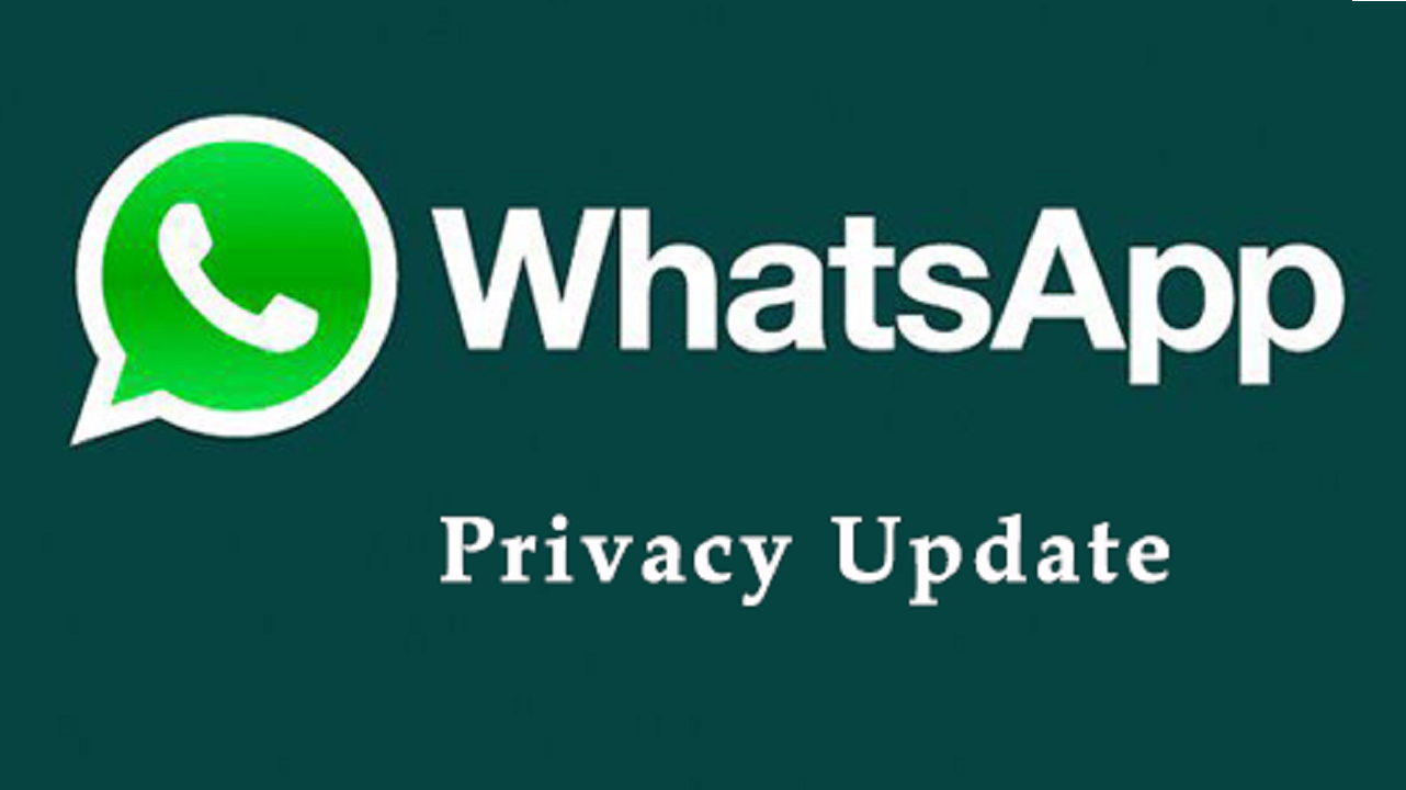 Whatsapp Privacy Policy Update: Private chat will not be affected