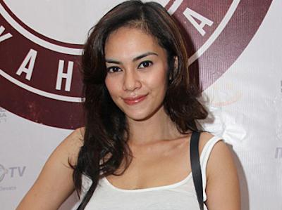 Masayu Anastasia Artis Indonesia Psk